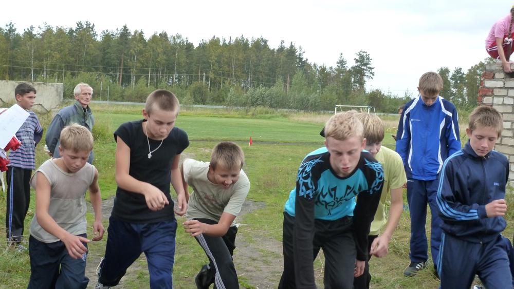 Конкурсы в школе между классами